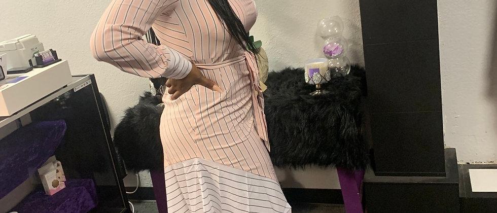 Strictly Me Dress
