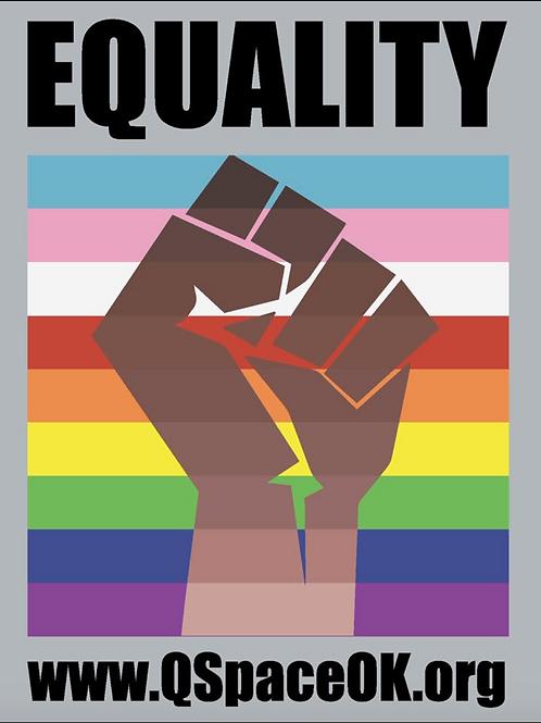 Equality 2020 T-shirt