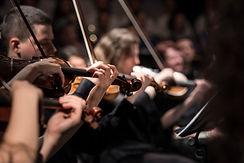 Violin Spillere