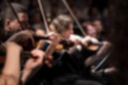 Streicherensemble Musikschule Hannover Music College