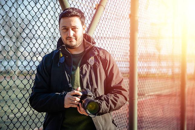 Özgür Güvenç Fotoğrafçı