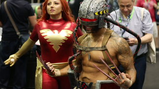 New York Comic Con: An insider's perspective