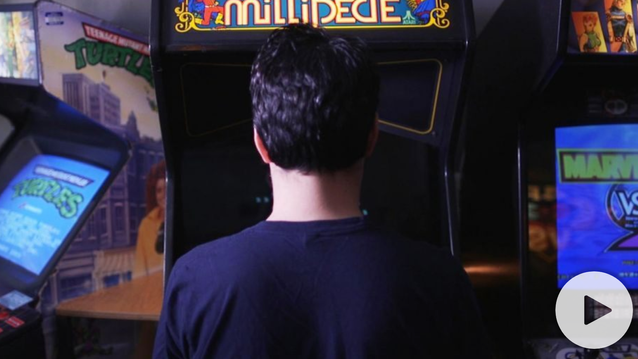 How retro arcades are affecting young Americans