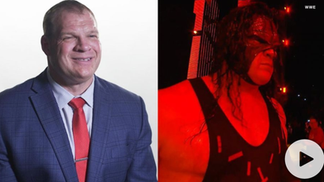 Kane, the WWE superstar-turned Tenn. mayor: Impeachment inquiry is hurting the country