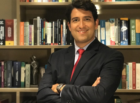 "Alessandro Timbó participa de ""Bate-papo além da medicina"""