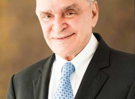 Luto: médico Elsimar Coutinho falece aos 90 anos