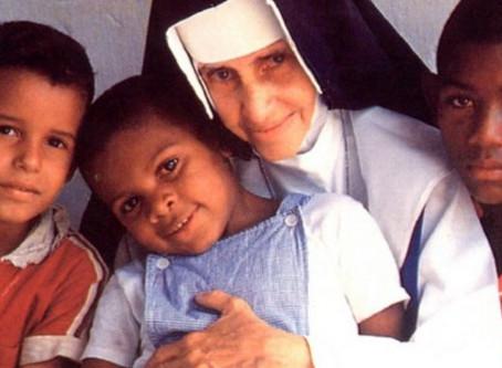 Documentário inédito narra a trajetória da Santa Dulce dos Pobres