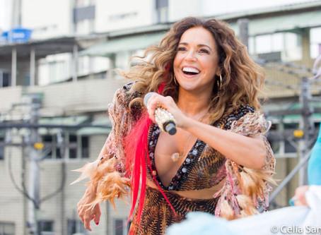 New York Times inclui live de Daniela Mercury entre as 10 melhores da quarentena