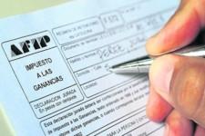 AFIP reglamentó los nuevos valores para Impuesto a las Ganancias.