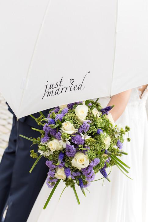 Photo de marié