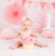 Photoshoot bébé