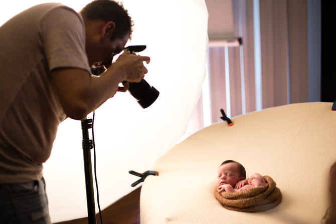 Workshop chez Franurey Fotografía