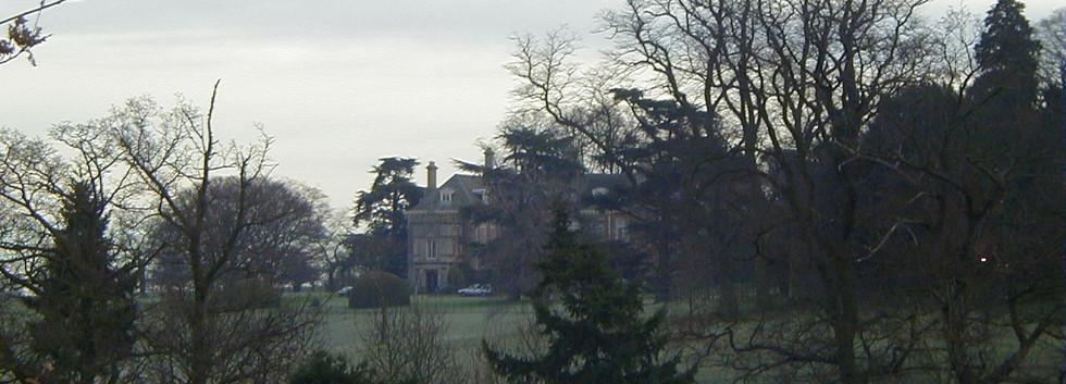 Dingley Hall