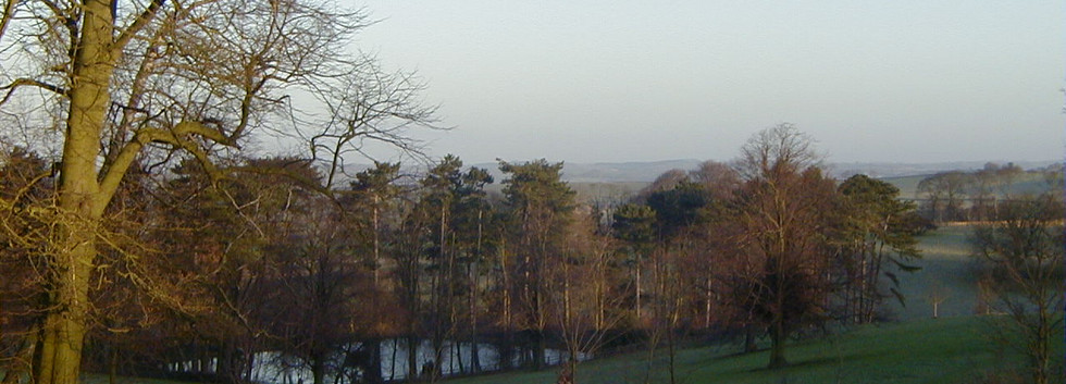 Park View to Boating Lake