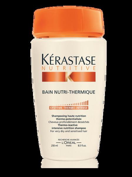 BAIN NUTRI-THERMIQUE