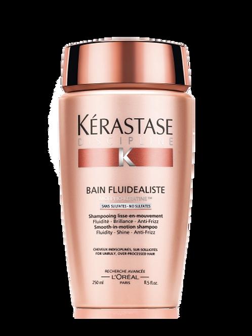 Bain Fluidealiste - Sulphate Free