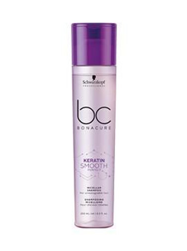 BC BONACURE Keratin Smooth Perfect Micellar Shampoo