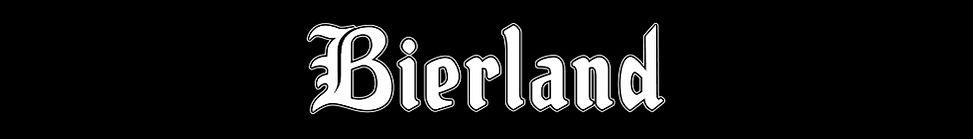 Logo Bierland.
