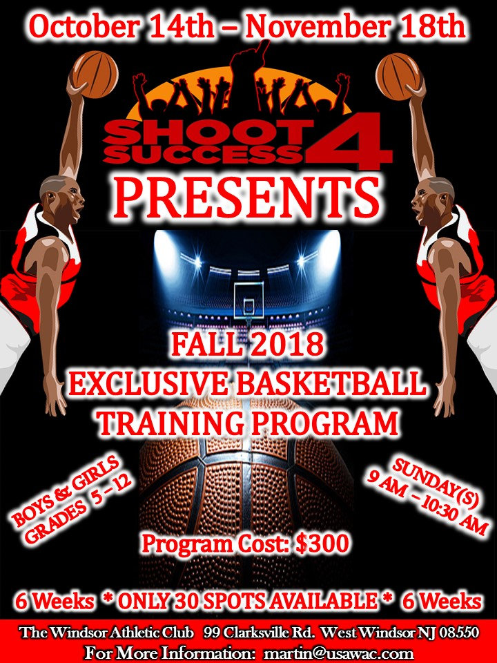 Shoot4Success Fall 2018 Flyer.jpg