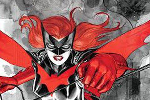 Batwoman Lesson