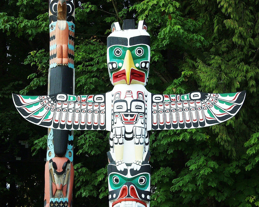 History of Totem Poles
