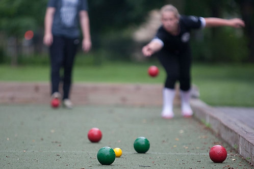 How do you Play Bocce?