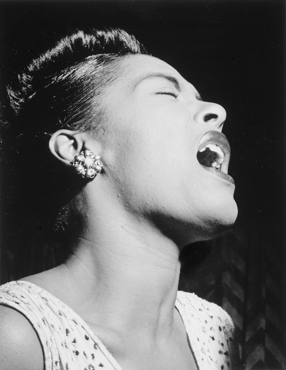 Who is Billie Holiday?