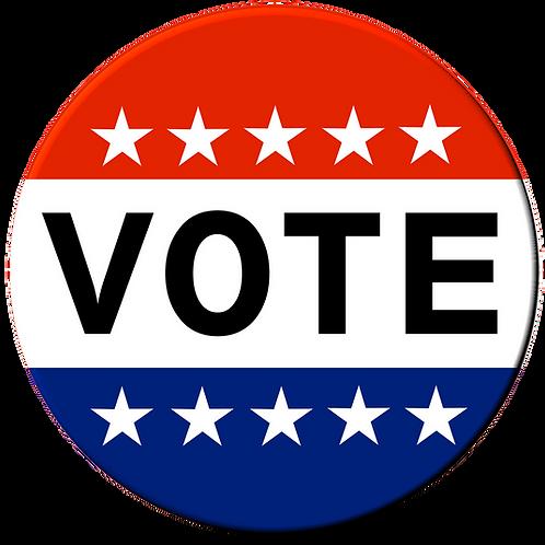 How Do I Register to Vote?