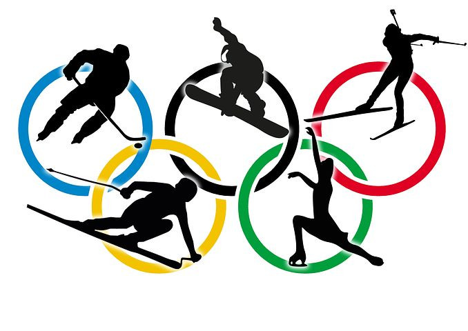 The 2018 Winter Olympics Begin!