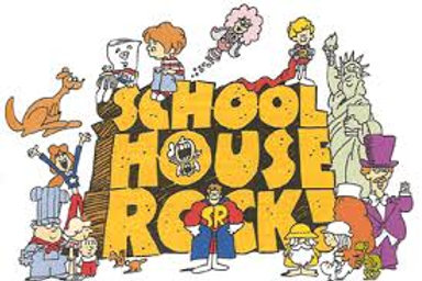History of Schoolhouse Rock