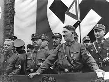 The Nazi Party's Rise to Power