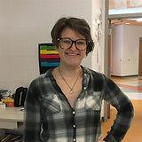 Meet Emma! Emma's our new teacher at Ins