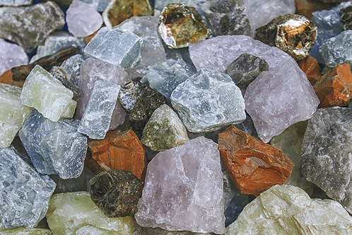 What Are Rocks and Minerals?