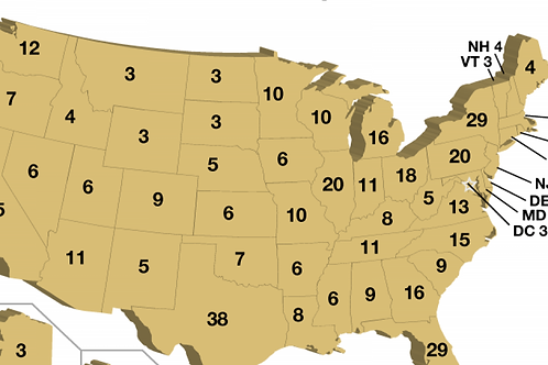 What is the Electoral College and Do We Really Need It?