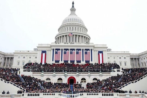 What is Inauguration Day?