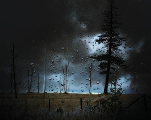 Fiction: It Was A Dark & Stormy Night