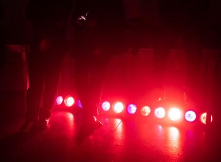 Anne Dreyfus ou l'art de la performance