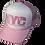 Thumbnail: Exhaust Trucker (Pink)