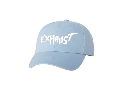Dad Hat (Sky Blue)