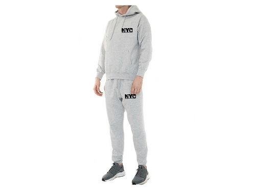 Exhaust Sweatsuit (Grey)