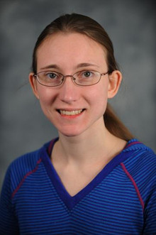 Congrats to our recent graduate, Dr. Christine Artim! Best of luck at Pall Scientific