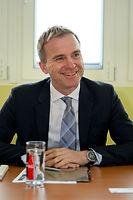 Klaus Fetka Porsche Holding