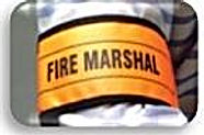 Fire Marshals responsibilities