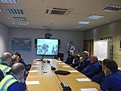 Basic Fire Safety Training Edinburgh, Fire Safety Induction Training Edinburgh, Glasgow Fire Safety Refresher Training Edinburgh. Glasgow