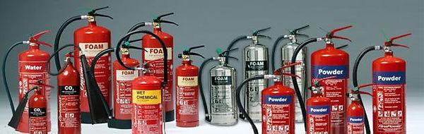 Cheap Fire Extinguisher to buy in Edinburgh Glasgow Fife Scotland