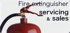 Fire Extinguisher Service Edinburgh