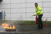 Fire Warden Training Scotland, Fire warden training Edinburgh,Fire Marshal Training, Fire Extinguisher Training edinburgh, Fire Safety Refresher Training Scotland, Edinburgh, Glasgow, Fife.