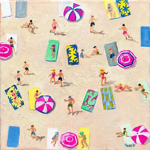 Beach Play 3