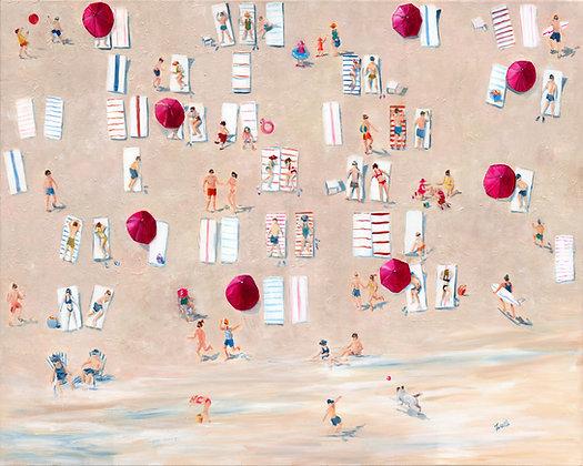 Raspberry Beach