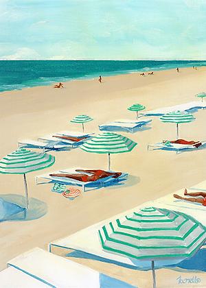 Mint Beach 2